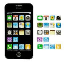 Product - Kitchenique Apps, Phone, Telephone, App, Mobile Phones, Appliques