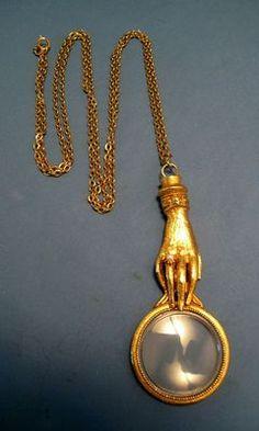 Vintage florenza necklace