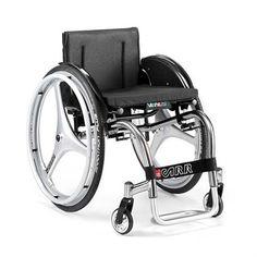 OffCarr Venus (Rolstoel Incidenteel Gebruik Wheelchair Incidental Use)
