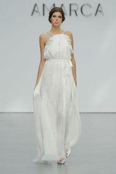 Vestidos de novia para personas bajitas
