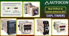 Buy #EAPL make #Timers at our Online Shopping Store...