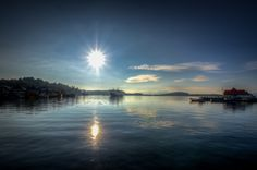 An Oban Evening by Andrew Wood on Andrew Wood, Photography Themes, Photos, Pictures