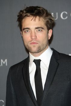 Robert Pattinson's '50 Shades of Grey' Fantasy Includes Having a Woman in Charge