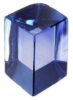 Louis XIV's Grand Sapphire