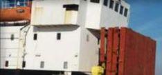 #Θρίλερ με το #πλοίο κινούμενη – #βόμβα που έπλεε στη #Μεσόγειο /  #Thriller with a moving - #bomb  #ship that sailing in #Mediterranean http://bit.ly/2D0yfUf  #ΕΛΛΑΔΑ #ΚΟΙΝΩΝΙΑ #ΠΕΡΙΒΑΛΛΟΝ #ΚΟΣΜΟΣ