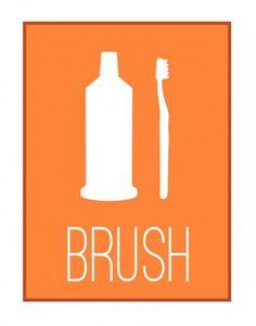 brush copy