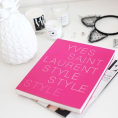 STYLE BY YSL