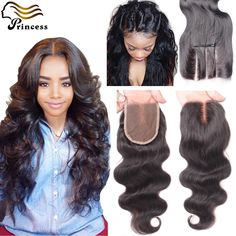 Find More Lace Closure Information about 3.5x4 Brazilian Lace Closure Bleached Knots Brazilian Human Hair Body Wave Lace Closure Free Middle 3 Part Closrue Free Shipping,High Quality closure piece,China closure weave Suppliers, Cheap closure cap from Princess Wig Co., Ltd on Aliexpress.com