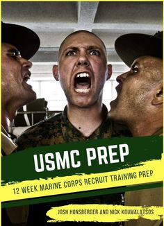 14 Best USMC Prep images in 2018   Usmc, Military, Marine corps