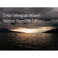 ebook 5 Hari Menguak Misteri Addons OpenERP 7.0