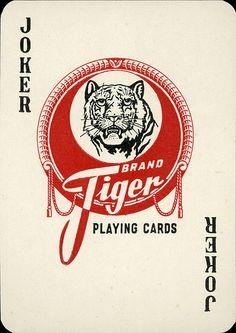 Tiger Joker
