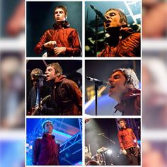Beady Eye, Liam Gallagher, Rock, Eyes, World, Movies, Movie Posters, Instagram, Art