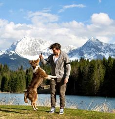 Felix Neureuther Alpine Skiing, World Cup, Mountains, Couple Photos, Dogs, Nature, Sports, Travel, People