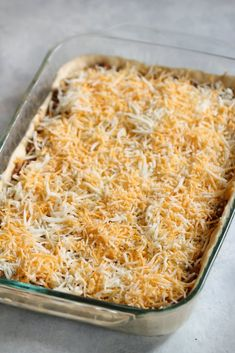 Crescent Dough Sheet Recipes, Crescent Roll Recipes, Cresent Roll Taco Bake, Taco Crescent Rolls, Pillsbury Crescent Recipes, Beef Dishes, Food Dishes, Main Dishes, Pastry Dishes