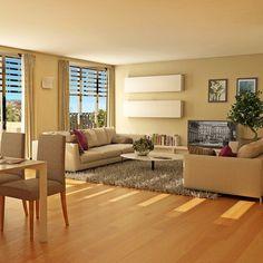 Interior design Rendering by MSarchitetti | info@msarchitetti.com Milan