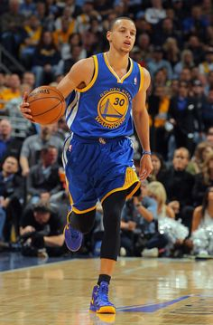 Back to the shooters. Steph Curry is on track to becoming the greatest ever. Who knows what the future holds for him!