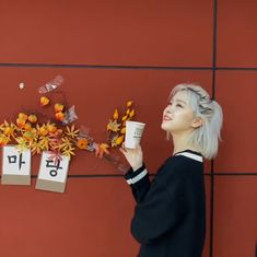 South Korean Girls, Korean Girl Groups, Hair Doctor, Fall In Luv, Girl Crushes, Kpop Girls, Rapper, Fandom, Photo And Video