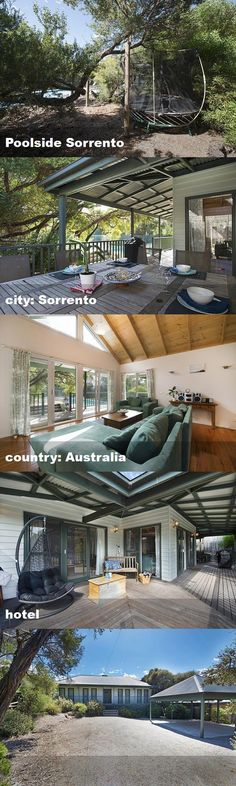 Poolside Sorrento, city: Sorrento, country: Australia, hotel Australia Hotels, Sorrento, Tour Guide, Tours, Mansions, Country, House Styles, City, Outdoor Decor