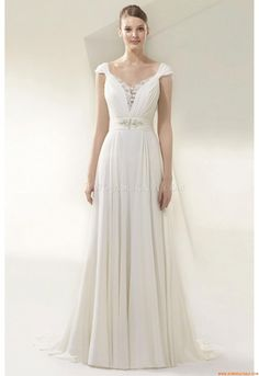 Robe de mariée Enzoani BT14-3 Beautiful 2014