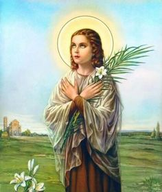Saint Maria Goretti Feast day July 6