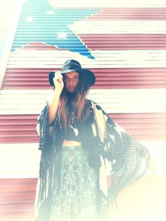 Free People X Spell