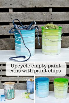 Make some fun craft
