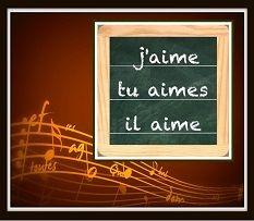 """Les cours de conjugaison """"classiques"""", hum... ! Mais, avec cet article, découvrez la """"compil"""" des fables et chansons sur les pièges de la conjugaison !"""