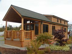 CABIN FULLY FURNISHED MOVABLE SEVERAL STYLES PRE-FAB READY FOR YOUR PROPERTY/LOT #WildernessCabins
