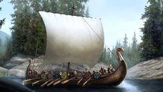 Los vikingos en América