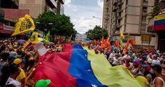 Políticos de EE.UU., América Latina y Europa, incluidos dos candidatos presidenciales, se refirieron hoy a las próximas elecciones legislativas de Venezuel