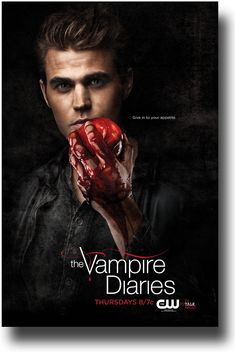 Vampire Diaries! This show rocks! You never know what plot twists are coming next!
