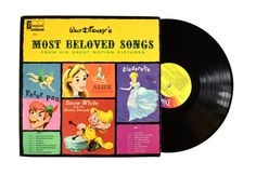 Walt Disneys Most Beloved Songs  Label: Disneyland – DQ 1213, Disneyland – DQ-1213 Format: Vinyl, LP Country: US Released: 1963 Genre: Childrens, Stage & Screen Style: Novelty  Tracklist:  A1 With A Smile And A Song A2 Whistle While You Work A3 Silly Song A4 Im Wishing A5 The Walrus And The Carpenter A6 All In The Golden Afternoon A7 Cinderella A8 Im Lonely My Darling B1 You Can Fly B2 Never Smile At A Crocodile B3 Follow The Leader B4 Your Mother & Mine B5 In A World Of My Own B6 O...