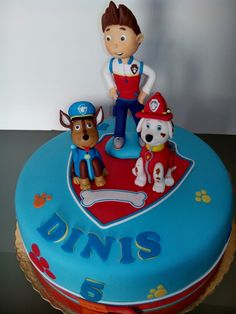 1000 images about patrulha pata on pinterest paw patrol paw patrol