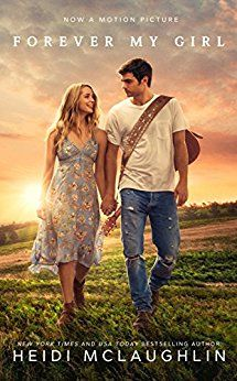 Welcome to the SJ Pierce  $20 Amazon GC and copy of Forever My Girl Giveaway!