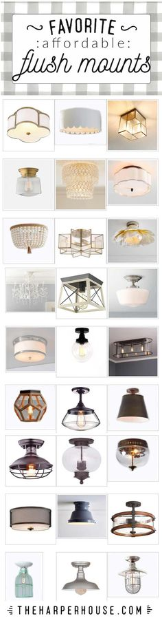 beautiful ritz lighting style. flush mount lighting 30 affordable options beautiful ritz style