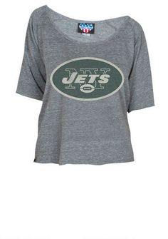 New York Jets - View All Tops - Tops - Clothing - Alloy Apparel