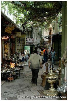 Grand Bazaar, Kapalı Çarşı #istanbul #turkey