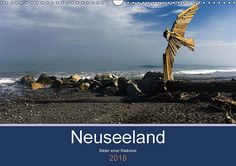 2018 Calendars are coming. So far the rectangular English and German New Zealand calendars have been approved and will be available soon. Travel Around The World, Around The Worlds, Photo Calendar, New Zealand, English, Adventure, Monat, Movie Posters, German