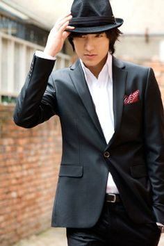 He'll be on tour in May with his new album he's releasing for his fans. #LeeMinho