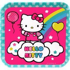 Fun HK Rainbow & Balloon pic | Flickr - Photo Sharing!
