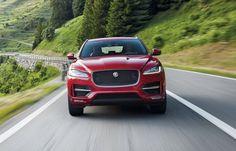 2015 Jaguar F-Pace Review Specs
