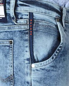 Moda Jeans, Denim Jeans Men, Looks Jeans, Denim Trends, Denim Outfit, Lady, Shorts, Trend Council, Men Trousers