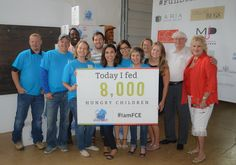 Group IMPACT Award, 3rd Place - IDS Dallas/Fort Worth Chapter. Over 90% of students in Dallas Independent School District schools are on free or reduced lunch plans, and many only eat while they are at school. The IDS Dallas/Fort Worth Chapter wanted to make a positive impact in their lives by partnering with Feeding Children Everywhere who had an established model to accomplish this.