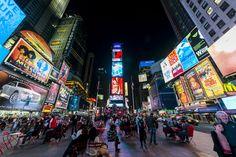 Times Square - Wikipedia, the free encyclopedia