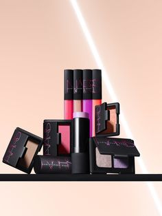 NARS x Christopher Kane Will Put You In a Good Mood: When a beauty brand partners with a fashion designer, the resulting collection is especially covetable.