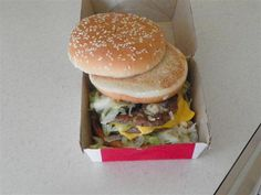 22 Horrifyingly Epic Fast Food Fails