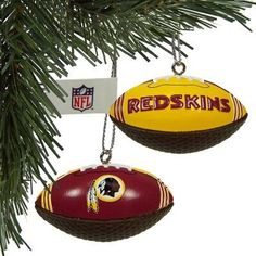 8 best Washington Redskins Christmas images on Pinterest ...