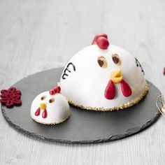 Our recipes - Condifa - Paques - Cake-Kuchen-Gateau Creative Cake Decorating, Creative Cakes, Sweet Cakes, Cute Cakes, Buffet Dessert, Elegante Desserts, Torte Recepti, Decoration Patisserie, Fancy Desserts