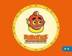 "Check out new work on my @Behance portfolio: ""ROBOTICS Indonesia - Rebranding & Guideline"" http://be.net/gallery/59872427/ROBOTICS-Indonesia-Rebranding-Guideline"