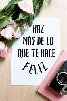 So happy me Daily Quotes, Me Quotes, Motivational Quotes, Inspirational Quotes, Quotes En Espanol, Life Philosophy, Happy B Day, More Than Words, Spanish Quotes